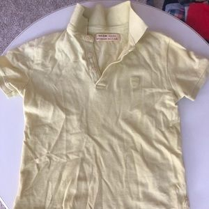 Zara kids polo shirt NWOT-one day sale